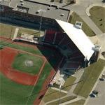 Jim Patterson Stadium (Birds Eye)