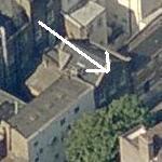 Sienna Miller's house (former)