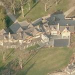 Stuart Bell's House