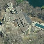 Bob Kettler's House (Birds Eye)