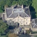 Quinlan Terry's Gothic Villa