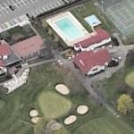 Worcester Country Club (Birds Eye)