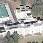 Worcester County Hospital (Birds Eye)