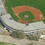 Alex Box Stadium (Bing Maps)