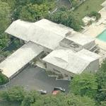 Willis Harrington duPont's House (Birds Eye)
