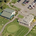 Waterville Country Club (Birds Eye)