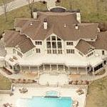 Gary Chapman's house (Birds Eye)