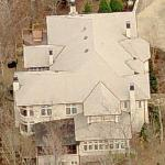 Pat Quinn's House (Birds Eye)