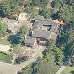 Bill Morgan's House (Birds Eye)
