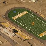 Spratt Stadium (Birds Eye)
