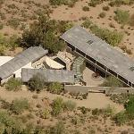 Don Hollis' House (Birds Eye)
