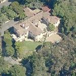 George Andros' House (Birds Eye)