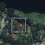 Aung San Suu Kyi's House (Bing Maps)