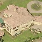 Randy Winn's house