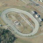 Coastal Plains Raceway (Birds Eye)
