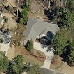 Joseph Gallison's House