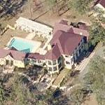 Helyn Symons Wisner 's House
