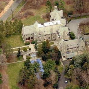 Killenworth House (Formerly George Dupont Pratt's House) (Birds Eye)