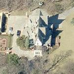 Craig A. Esslinger's House (deceased) (Birds Eye)