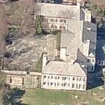 John Kaneb's House (Birds Eye)