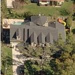 Brian Wheeler's house (Former) (Birds Eye)