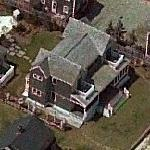 "John P. ""Jack"" Manning's House"