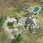 Arthur S Demoulas' House (Birds Eye)