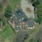 Benjamin B. Taylor's House (Birds Eye)