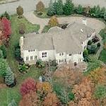 Douglas A. Berthiaume's House (Birds Eye)