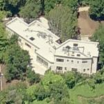 Chelsea Handler's House (Birds Eye)