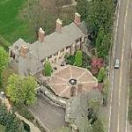 Arnold Y. Aronoff's House (Birds Eye)