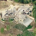 Paul Vlasic's House (Birds Eye)