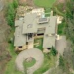 Zach and Ross Lipson's House (Birds Eye)