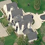 William J. Pulte's House (Birds Eye)