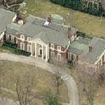 Jack Perlmutter's House (Birds Eye)