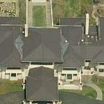 Lebron James' House
