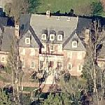 David G. Russell's House (Birds Eye)