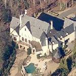 Steven Cahillane's House