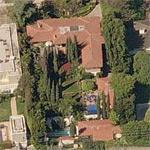 Lori Loughlin & Mossimo Giannulli's house