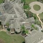 David Lew's house (Birds Eye)