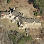 Michael Todd Chrisley's House (former)