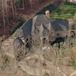 Dewayne Washington's House (Birds Eye)