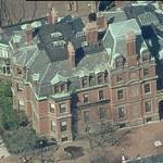 Neil St. John Raymond's House (Former)