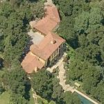 Bill Palladini's House (Birds Eye)