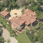 David R. Martin's House (Birds Eye)