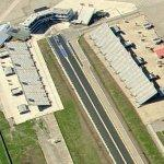 Texas Motorplex (Birds Eye)