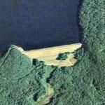 Goodnough Dike (Bing Maps)