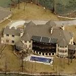 Mike Schlater's house (Birds Eye)