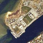 Massachusetts Maritime Academy (Bing Maps)
