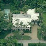 Terry Murray's house (Birds Eye)